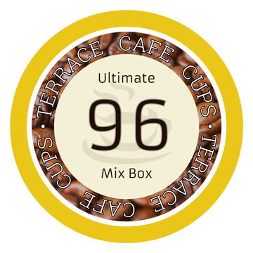 Ultimate Mix Box 96