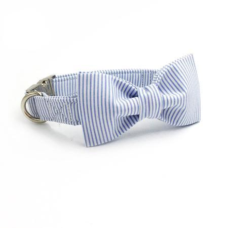 The Sailor Bow Tie and Collar