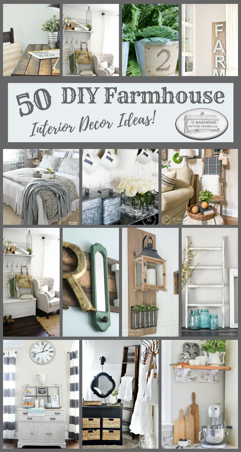 farmhouse interior clocks for rustic blog home my ladders ideas your best barnwood decor modern blogs diy