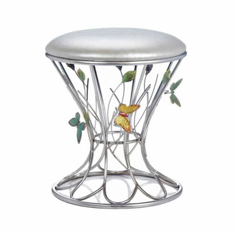 Butterfly Wonder Stool Living Room > Ottoman & Stools