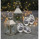 Dapper Small Lantern Candle Lantern