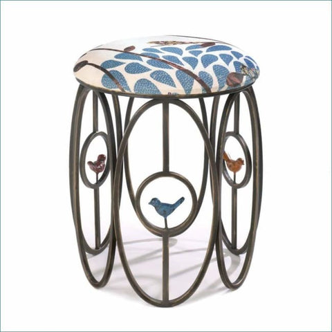 Free As A Bird Stool Living Room > Ottoman & Stools