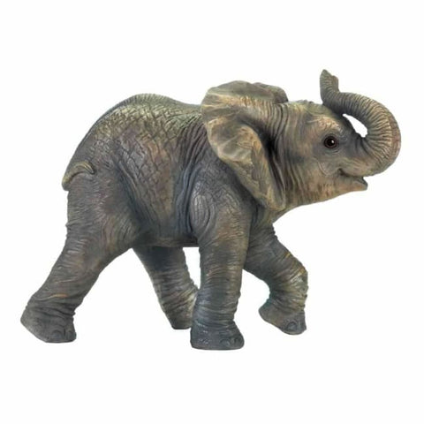 Happy Elephant Figure Living Room > Tabletop Decor