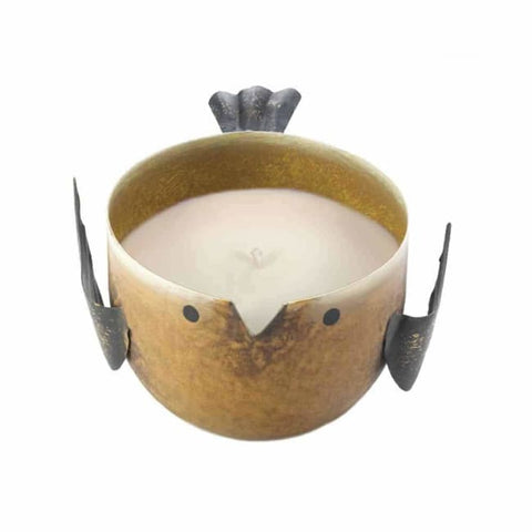 Key Lime Birdie Candle Home Fragrances