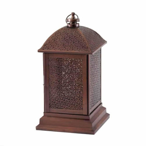 Peregrine Large Lantern Lighting