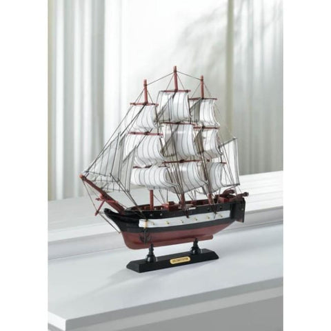 Uss Constitution Ship Model Ship Model