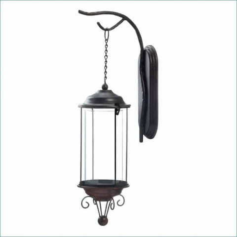 Woodland Romance Wall Sconce Lighting