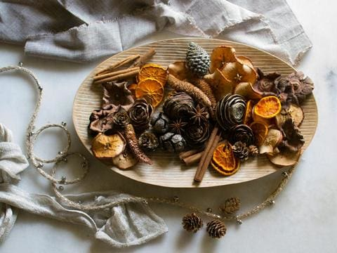 freshen up your home with these simple potpourri ideas