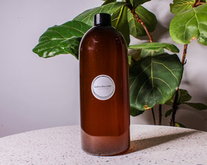 Hand Wash - Tea Tree and Lemongrass Oil - 1L Refill