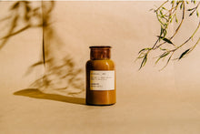'Arnhem' // Golden Wattle Candle