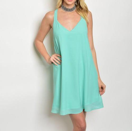 Charlie Shift Dress