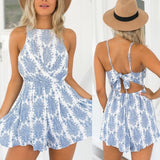 Stolen Kisses Romper