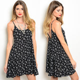 Mazzy Dress