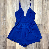 Ray Of Sunshine Romper
