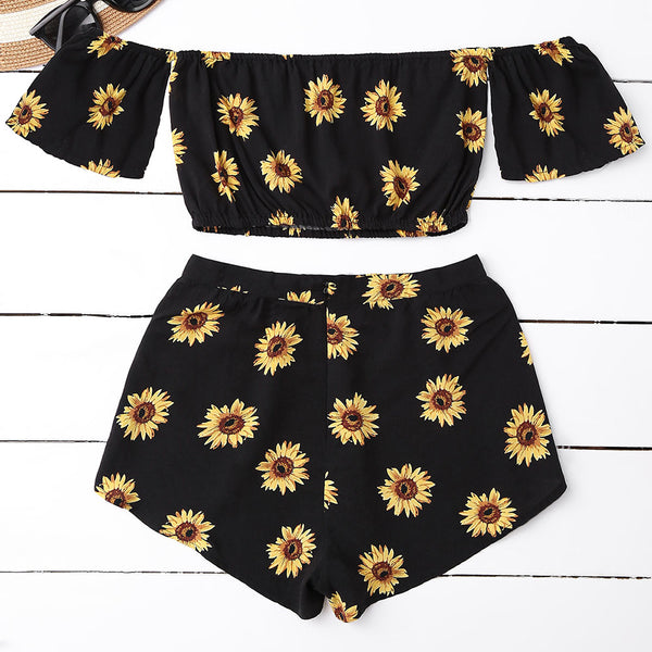 Lorena Two Piece Set