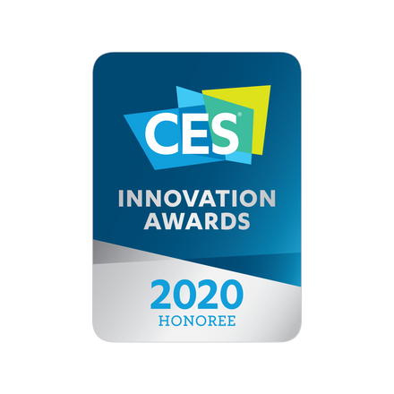 SpotOn Virtual Smart Fence Named CES 2020 Innovation Awards Honoree