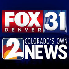 SpotOn featured on FOX/KDVR Denver's Morning News- Great Gift Ideas for Dads and Grads