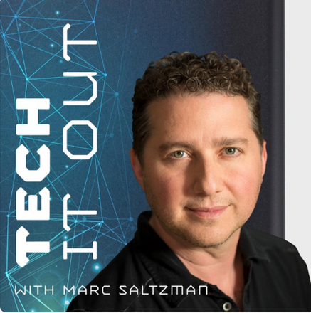 SpotOn's VP of Engineering discusses the virtual fence on Tech it Out Podcast