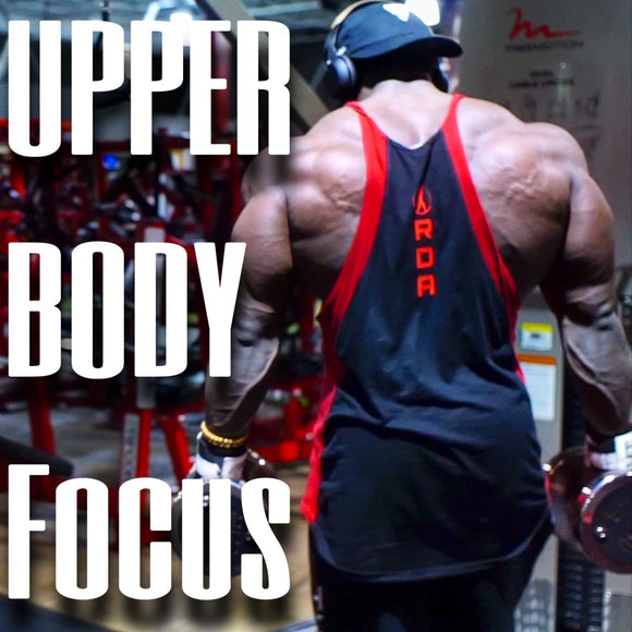 Upper Body Focus v1