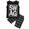 SWAG Summer Outfit