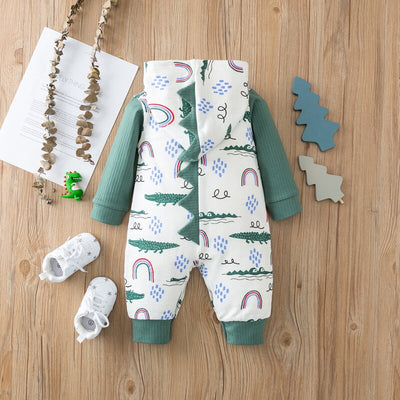 CROCODILE Jumpsuit