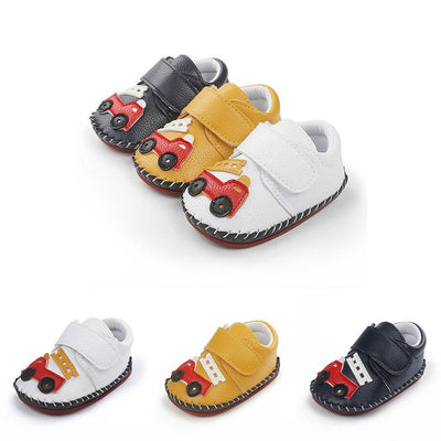 FIREFIGHTER Shoes