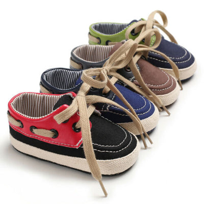 JAKE Lace-up Shoes