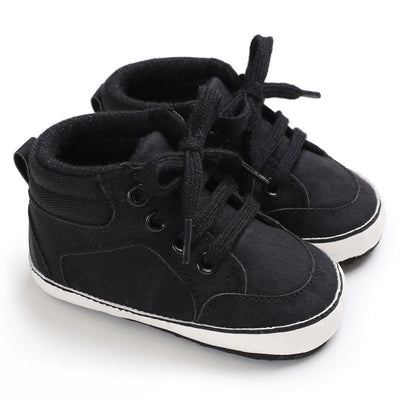 JACK Ankle Sneakers