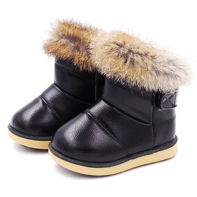 SNOW Winter Boots
