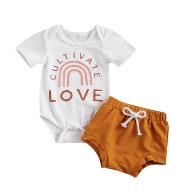 CULTIVATE LOVE Outfit
