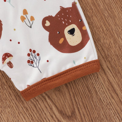 BEAR Summer Jumpsuit