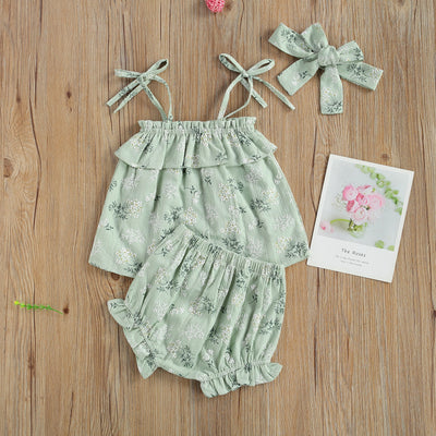 FARAH Summer Outfit