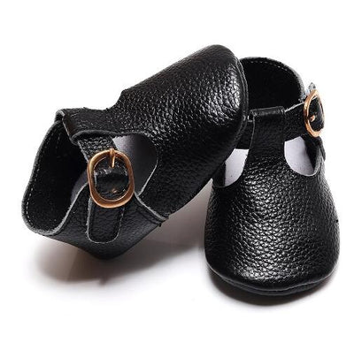 CHARLEY Leather Shoes