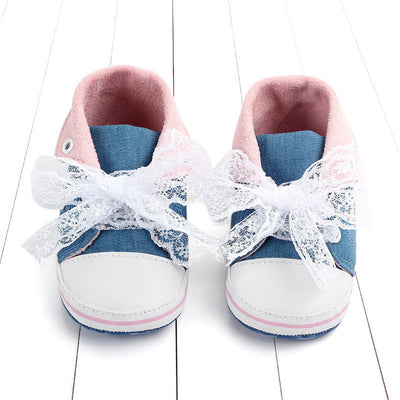 EMMA Lace Sneakers