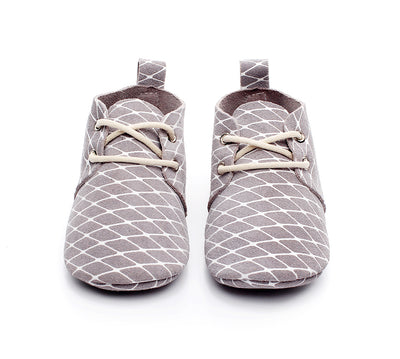 BO Lace-up Shoes