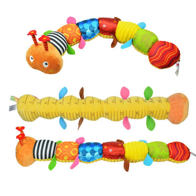 Musical Caterpillar