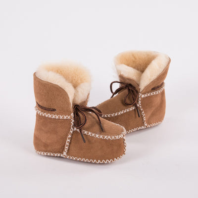 NORTH Winter Boots