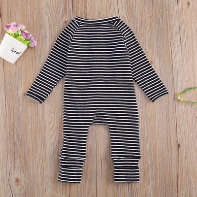 SAMMY Striped Jumpsuit