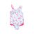 FLAMINGO Ruffles Swimsuit