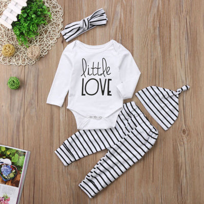 LITTLE LOVE Outfit