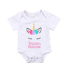 UNICORN PRINCESS Onesie