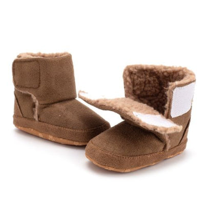 INUIT Winter Boots