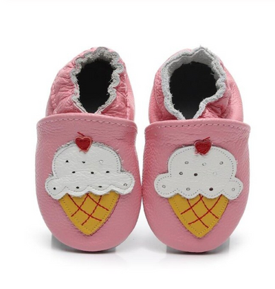 SUGARPLUM Moccasins