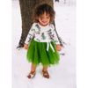 WINTER FOREST Tutu Dress