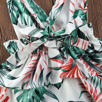 HAWAII Summer Romper