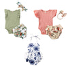 FLORAL SUMMER Bundle