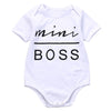 MINI BOSS Onesie
