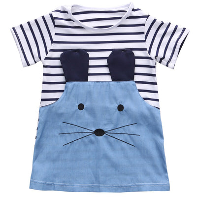 'Little Mouse' Dress
