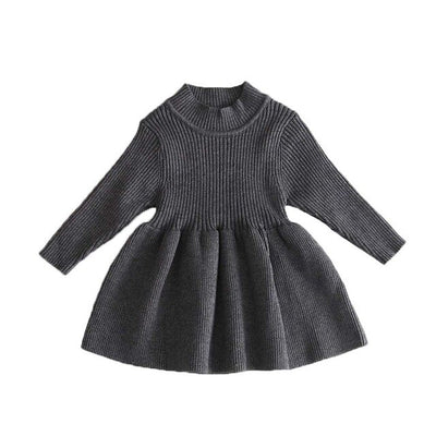 ISLA Knitted Dress