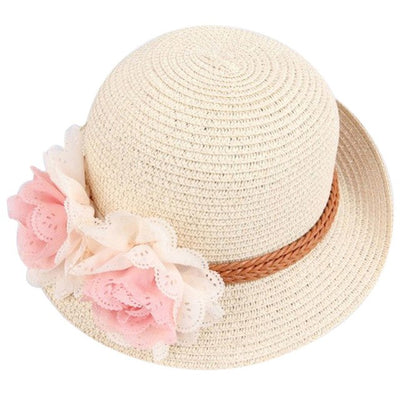 LITTLE LADY Sun Hat